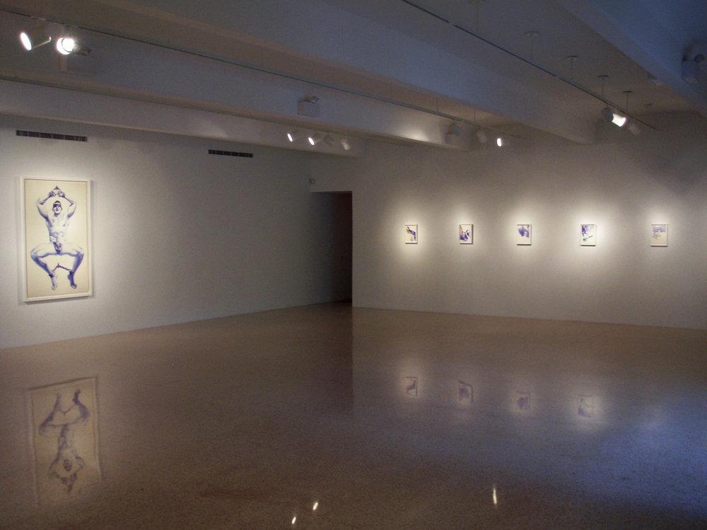 Emmanuel Perrotin (2008 Solo) - Miami