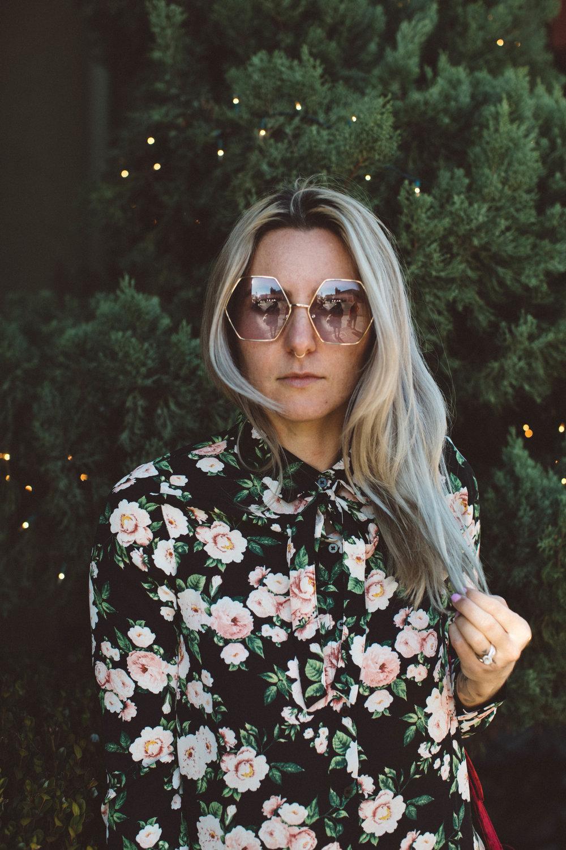 Julia O Test fashion oakland