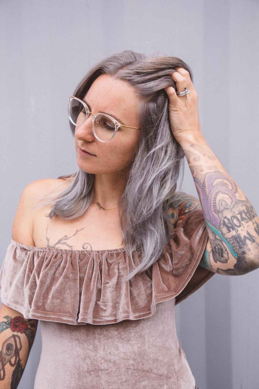 julia o test fashion blogger san francisco