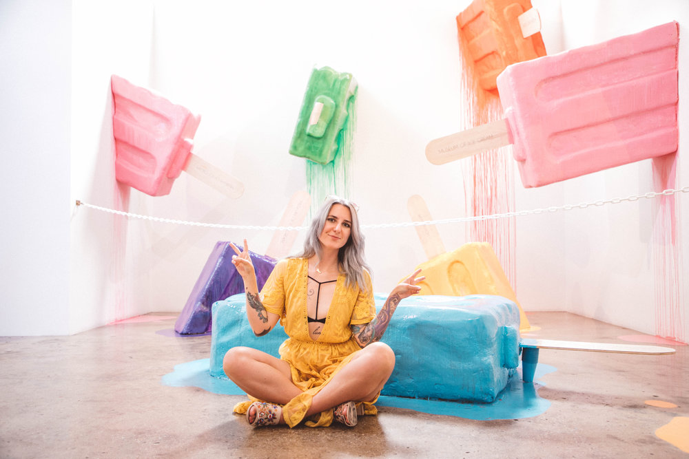 julia o test travel blogger lifestyle los angeles california
