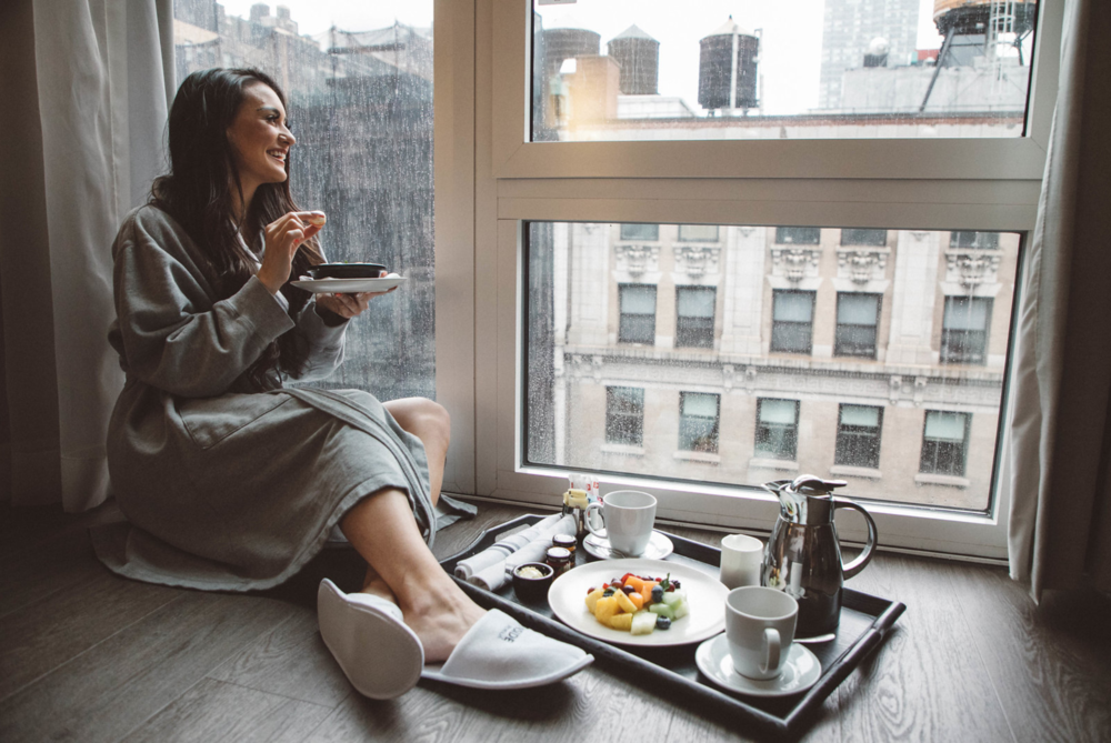 Julia O Test Creative - hotel lifestyle photography new york innside nomad hotel