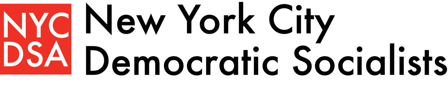 NYC Democratic Socialists