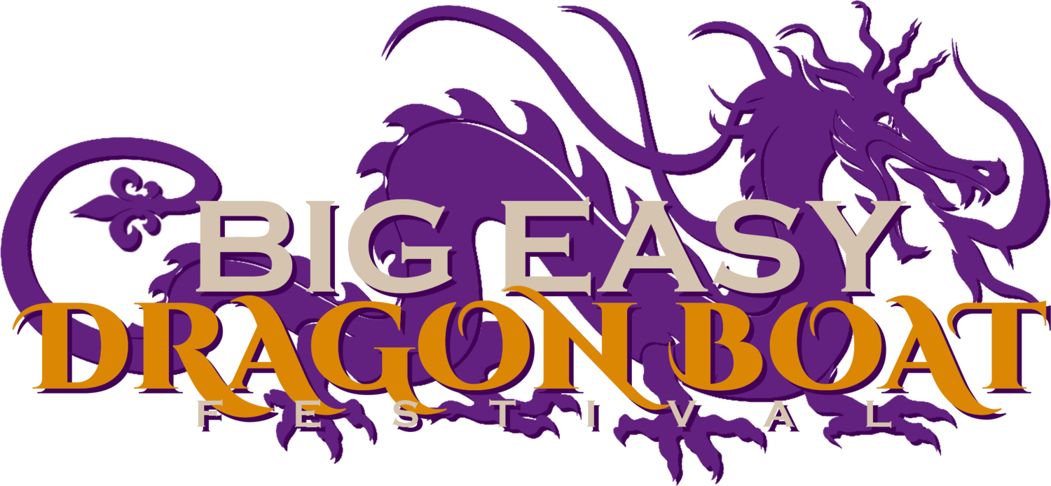 Big Easy Dragon Boat Festival