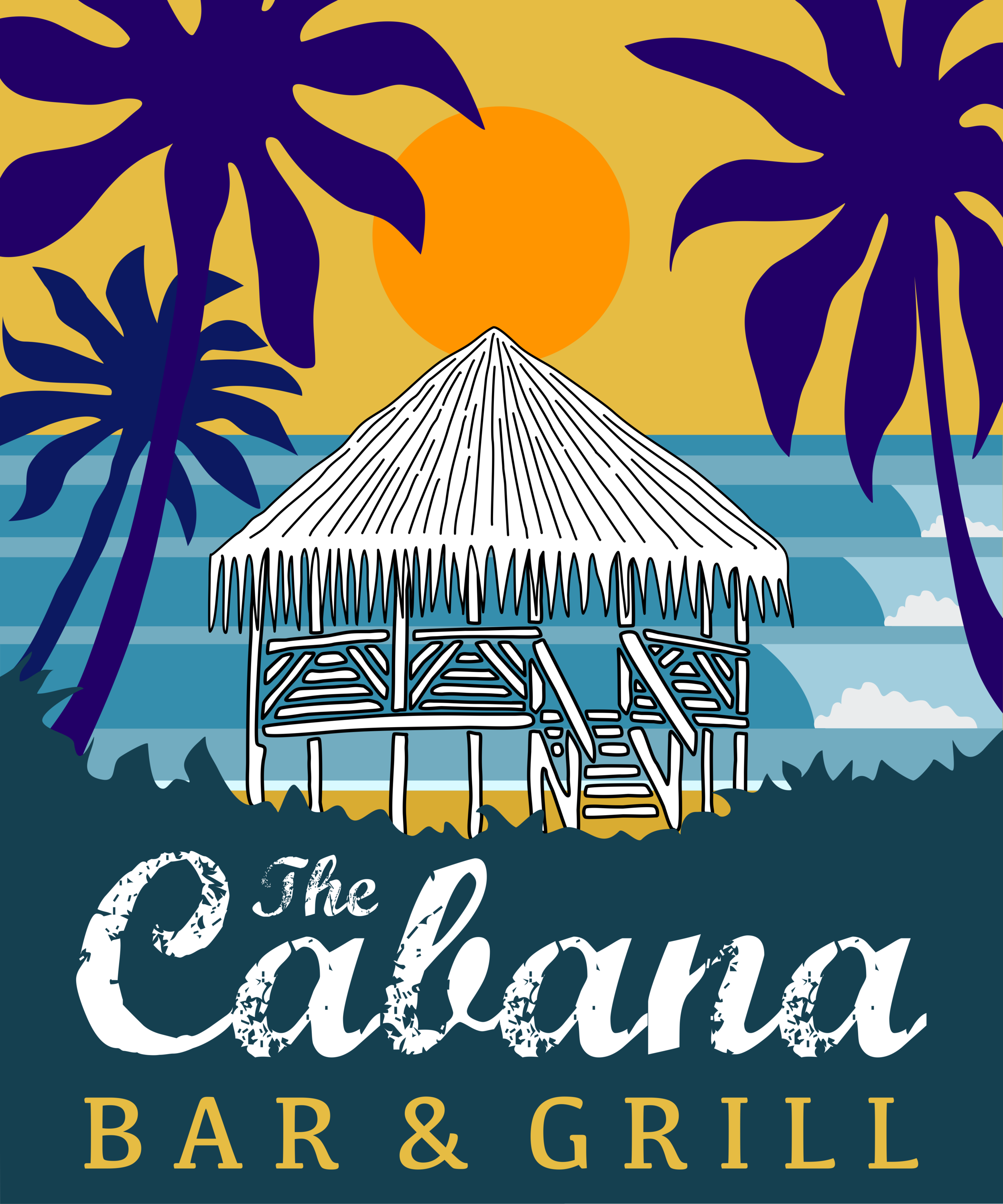 The Cabana Bar and Grill