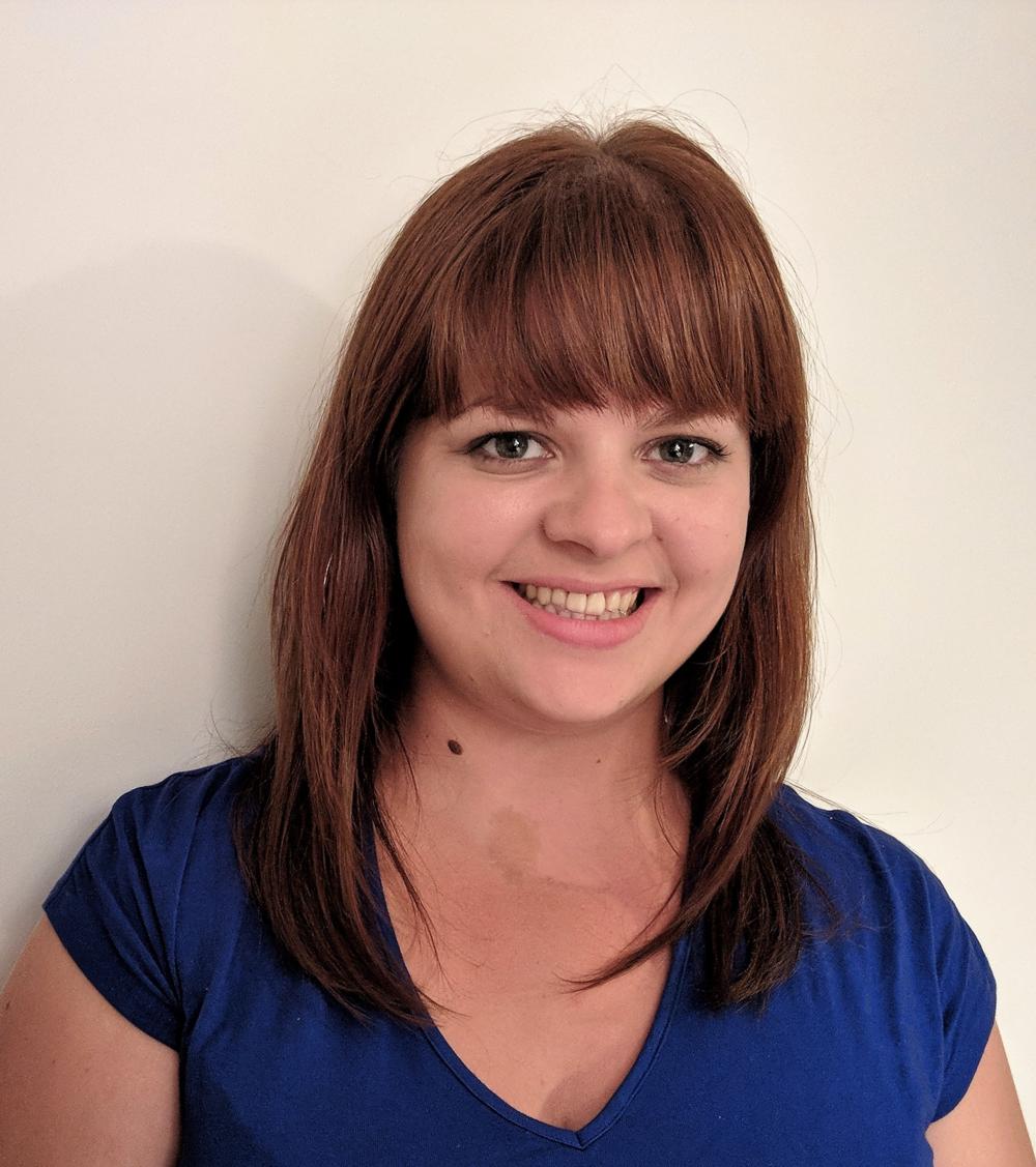 Kate Valentine, Assistant Director