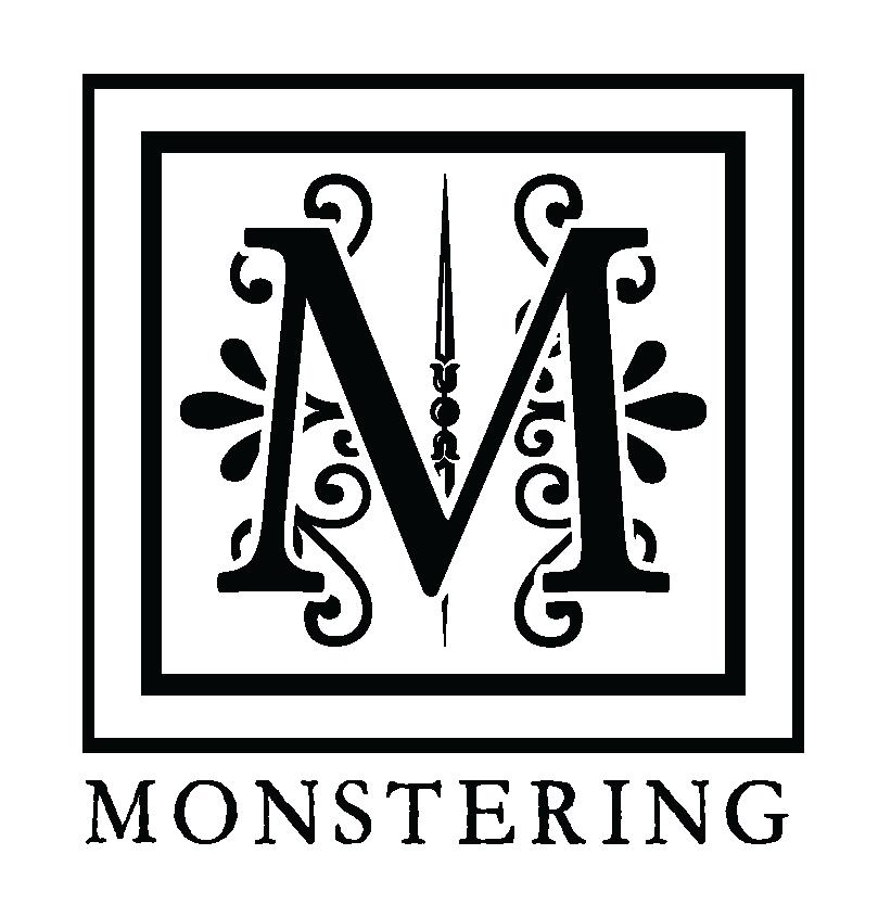 Labyrinth — Monstering