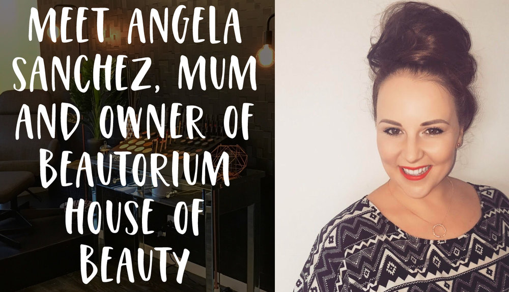 Angela Mum - Beautorium House Of Beauty