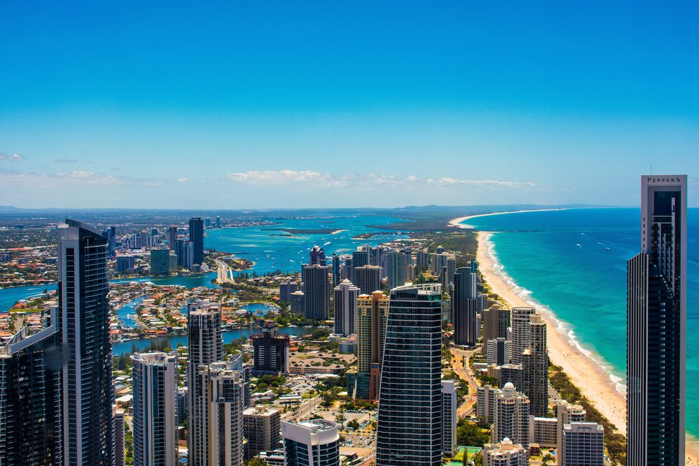 Things to do around Gold Coast With The Family