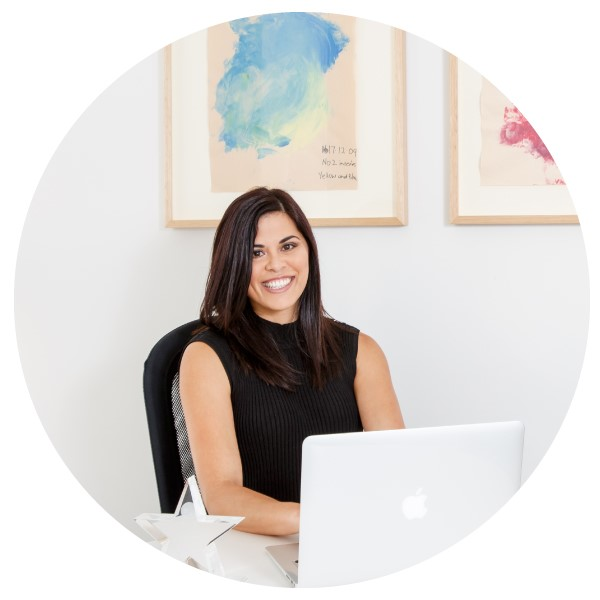 'The perfect fit for you.' – Michelle Moloney, Director of mini Nanny Agency