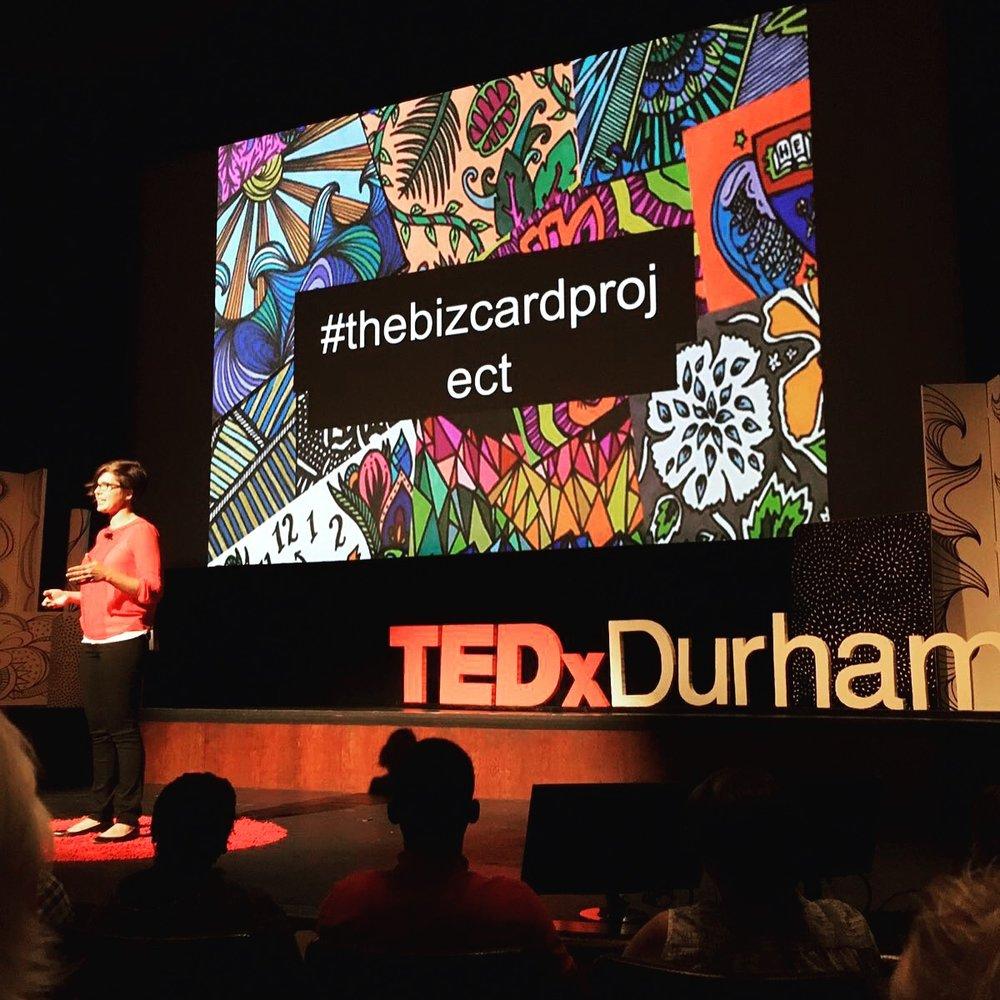 TEDxDurham