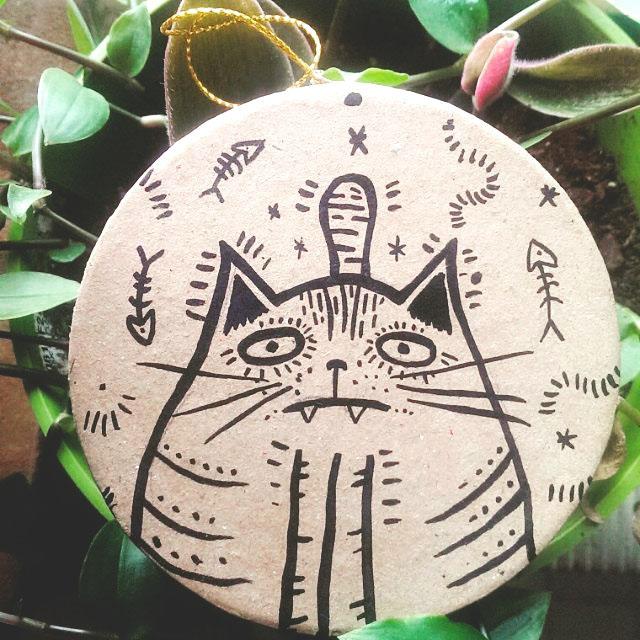 Line Cat ornament.jpg