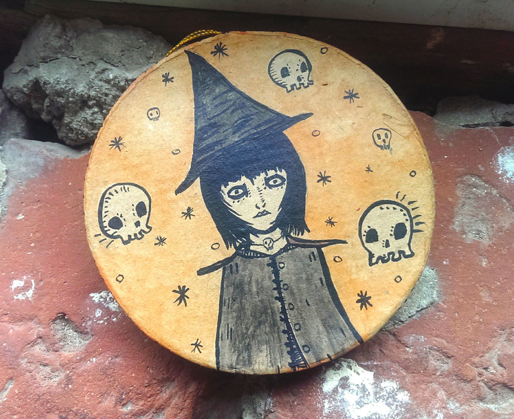 Spooky Witch Ornament front.jpg