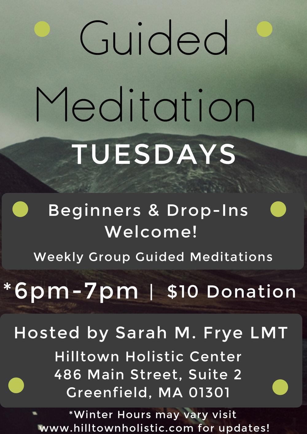 Guided Meditation Tuesdays.jpg