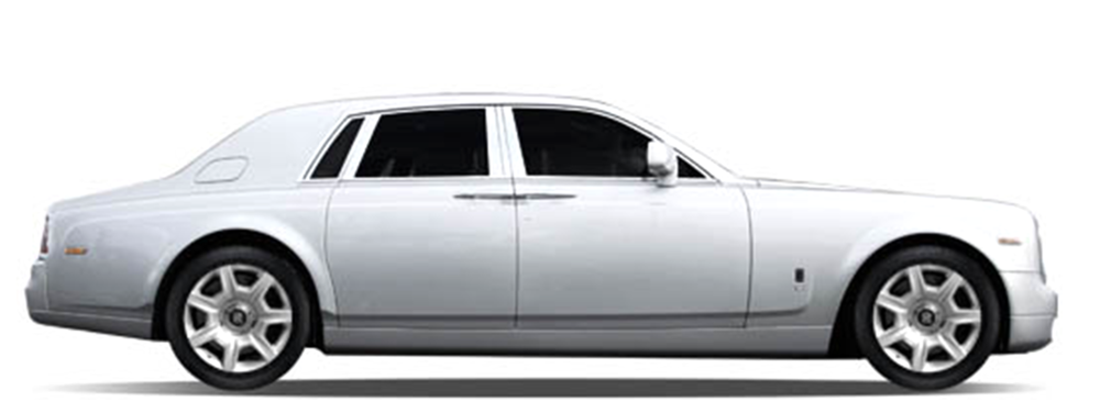 PHANTOM - SERIES TWO  The ultimate expression of modern elegance and luxury.