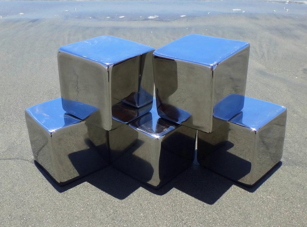 Sky Studies, Long Beach, California