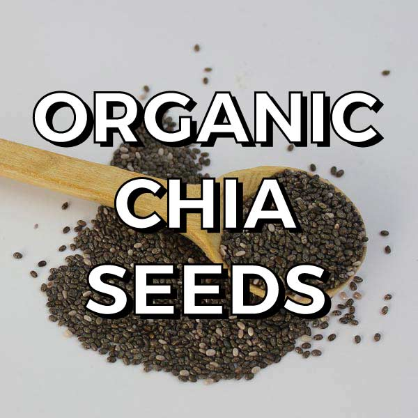 Chia helps promote  healthy cells, immunity, skin, joints and brain development . It also helps reduce  inflammation , which makes it great for the gut.