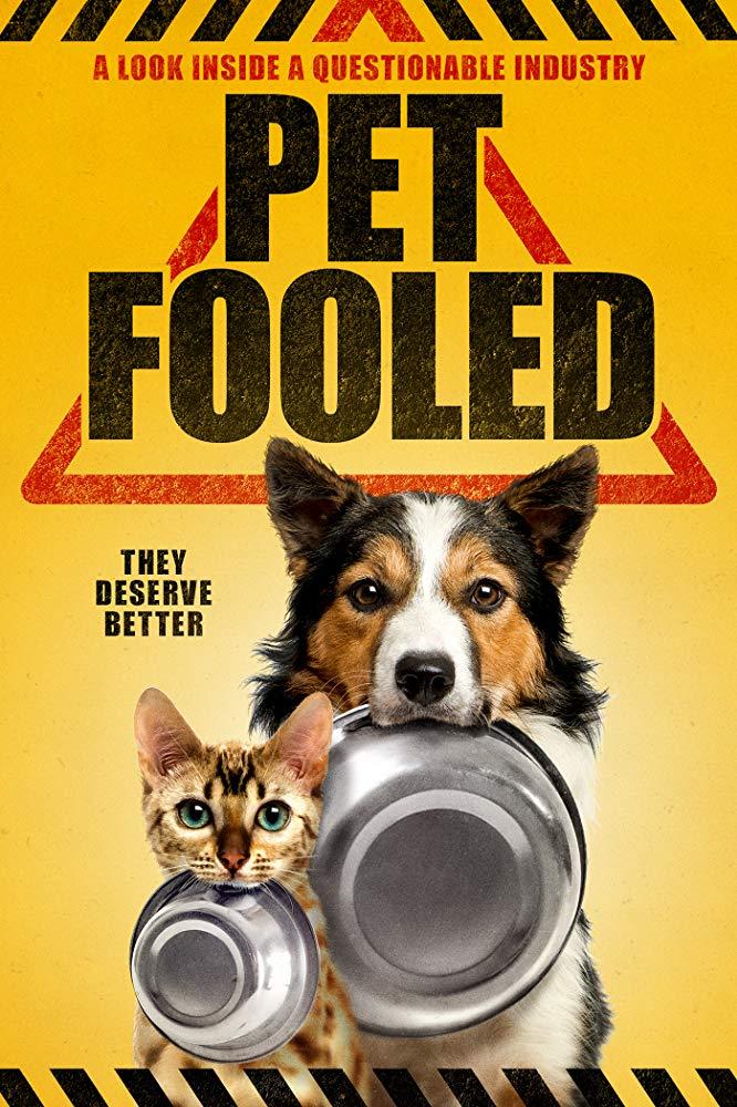 Pet Fooled Movie Poster