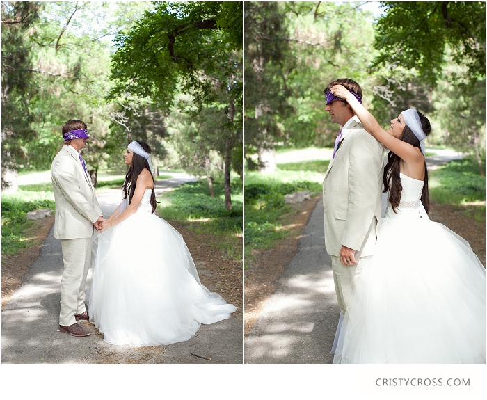 Lindsey And Kelbys Hill Country Wedding Taken By