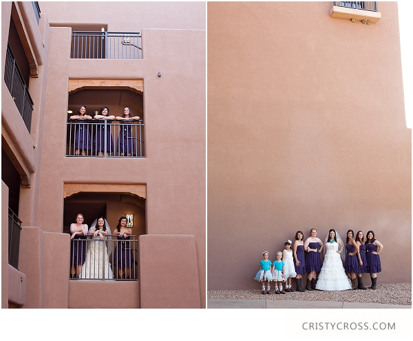 Krystal and Andy's Outdoor New Mexico Wedding at Hyatt Regency Tamaya Resort taken by Wedding Photographer Cristy Cross__0010.jpg