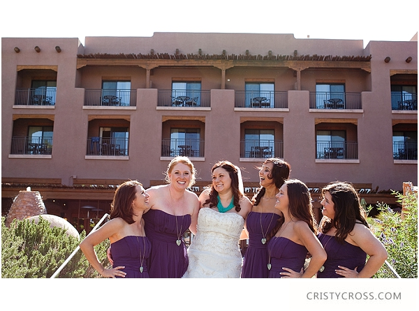 Krystal and Andy's Outdoor New Mexico Wedding at Hyatt Regency Tamaya Resort taken by Wedding Photographer Cristy Cross__0011.jpg
