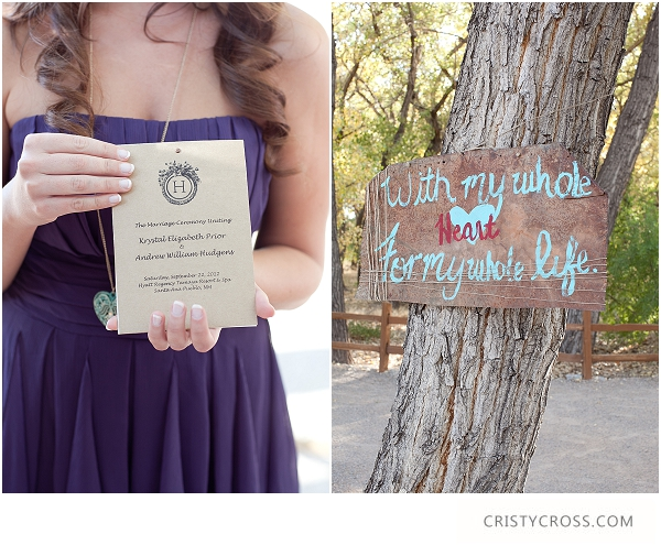 Krystal and Andy's Outdoor New Mexico Wedding at Hyatt Regency Tamaya Resort taken by Wedding Photographer Cristy Cross__0024.jpg