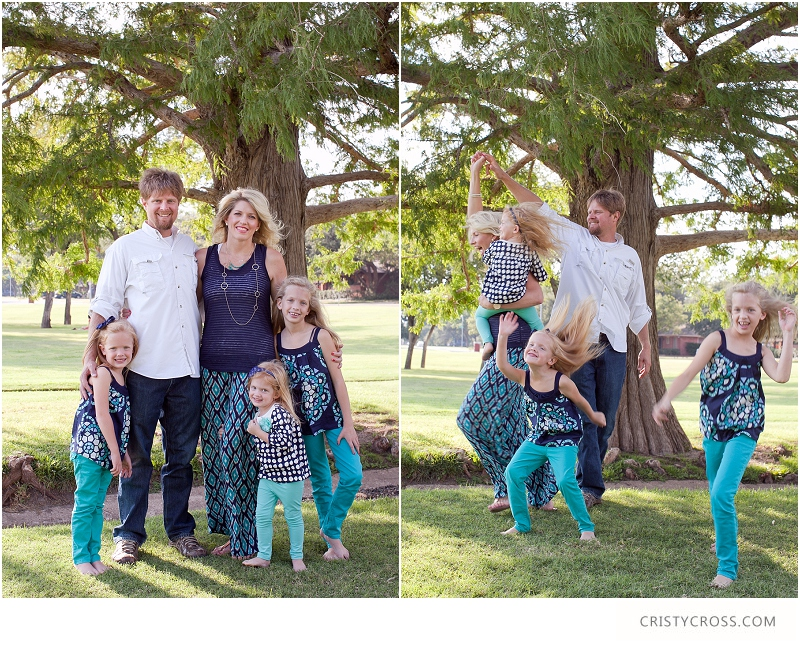 The Bollens' Wagner Park Lubbock, Texas Family Shoot taken by Clovis Portrait Photographer Cristy Cross_0001.jpg