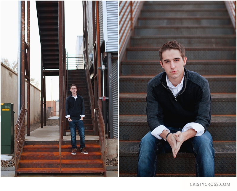 Kansas High School Senior Photo Shoot taken by Clovis Portrait Photographer Cristy Cross_0009.jpg