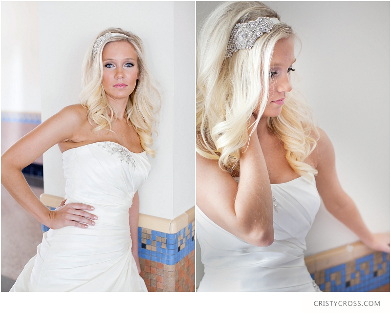 Courntey's Blue and White Bridal Shoot taken by Clovis Wedding Photographer Cristy Cross_0023.jpg