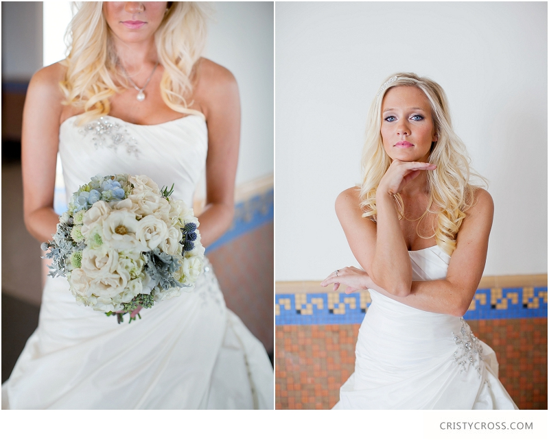 Courntey's Blue and White Bridal Shoot taken by Clovis Wedding Photographer Cristy Cross_0026.jpg