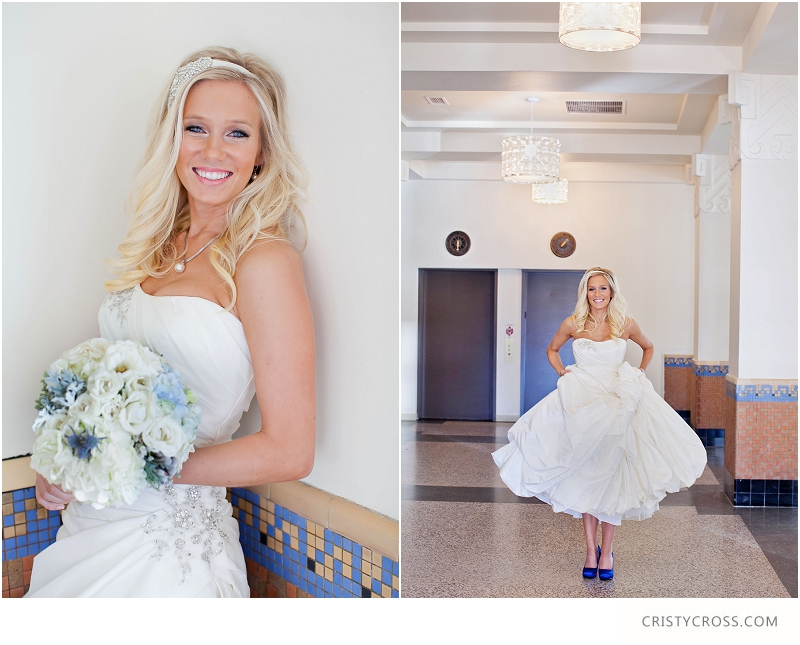 Courntey's Blue and White Bridal Shoot taken by Clovis Wedding Photographer Cristy Cross_0027.jpg