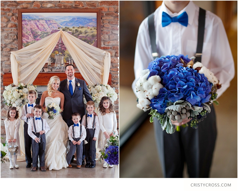 Royal Blue Wedding Ideas taken by Clovis Wedding Photographer Cristy Cross_0023.jpg