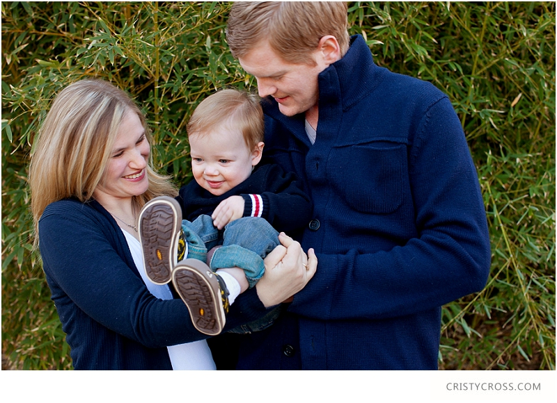 The West's Lubbock, Texas Family Shoot taken by Clovis Portrait Photographer Cristy Cross_0022.jpg