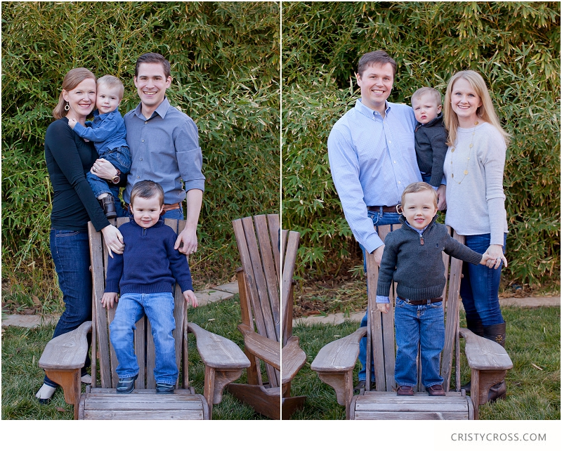 The West's Lubbock, Texas Family Shoot taken by Clovis Portrait Photographer Cristy Cross_0024.jpg