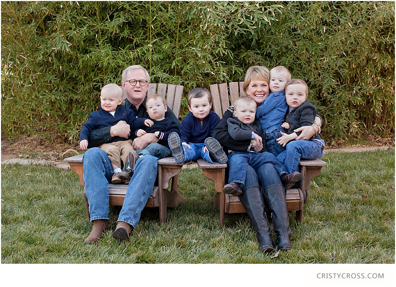 The West's Lubbock, Texas Family Shoot taken by Clovis Portrait Photographer Cristy Cross_0026.jpg