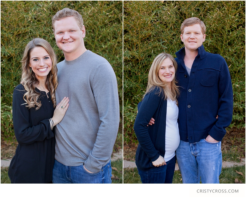 The West's Lubbock, Texas Family Shoot taken by Clovis Portrait Photographer Cristy Cross_0028.jpg