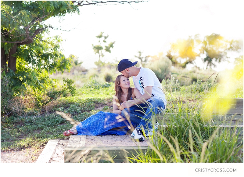 Sara and Toby's Oasis Park Engagement Shoot taken by Clovis Wedding Photographer Cristy Cross_0027.jpg