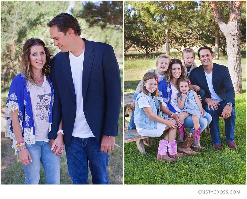 The Curtis's Clovis, NM Family Shoot taken by Clovis Portrait Photographer Cristy Cross_0001.jpg