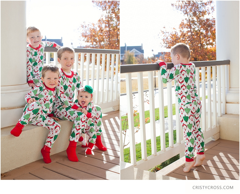 Kennedy's Christmas Lubbock, Texas Family Shoot taken by Portrait Clovis Photographer Cristy Cross_0001.jpg