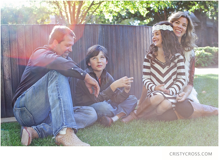 The McDonald's Clovis, NM Family Session taken by Clovis Portrait Photographer Cristy Cross_0001.jpg
