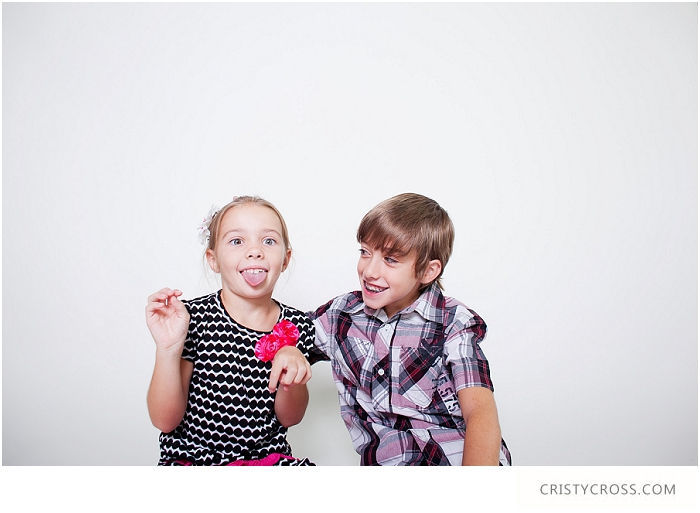 The Morris's Studio Mini Session taken by Clovis Portrait Photographer Cristy Cross_0016.jpg