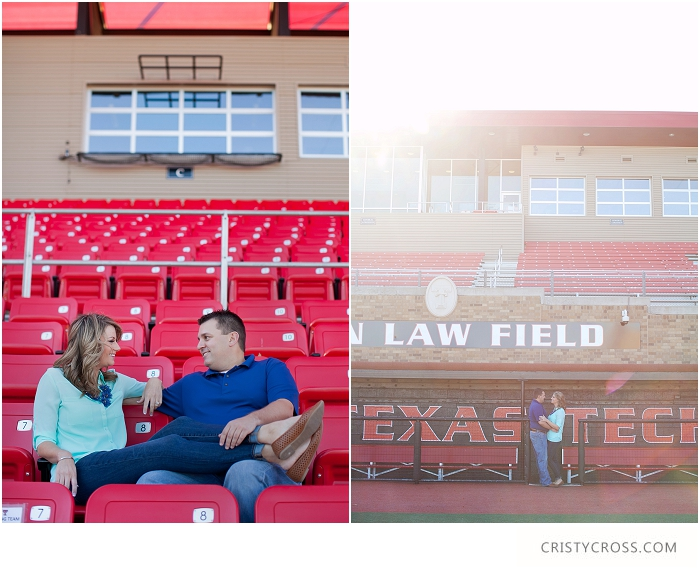 Rachel and Brett's Lubbock, Texas Tech Baseball Engagement Session taken by Clovis Wedding Photographer Cristy Cross_0001.jpg