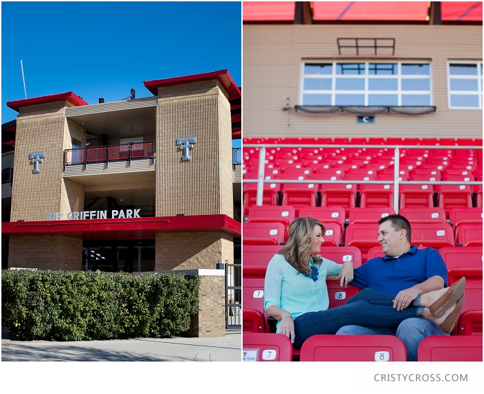 Texas Tech Baseball Lubbock, Texas Engagement Session taken by Clovis Wedding Photographer Cristy Cross_0204.jpg
