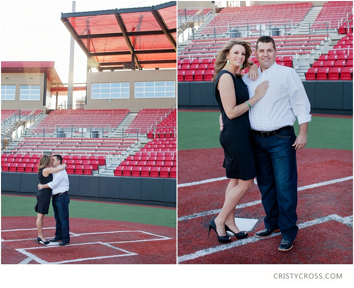 Texas Tech Baseball Lubbock, Texas Engagement Session taken by Clovis Wedding Photographer Cristy Cross_0210.jpg
