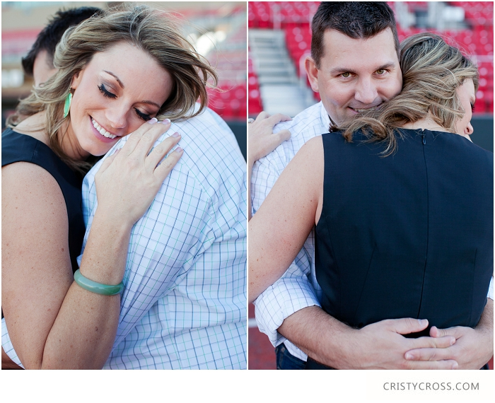 Texas Tech Baseball Lubbock, Texas Engagement Session taken by Clovis Wedding Photographer Cristy Cross_0212.jpg