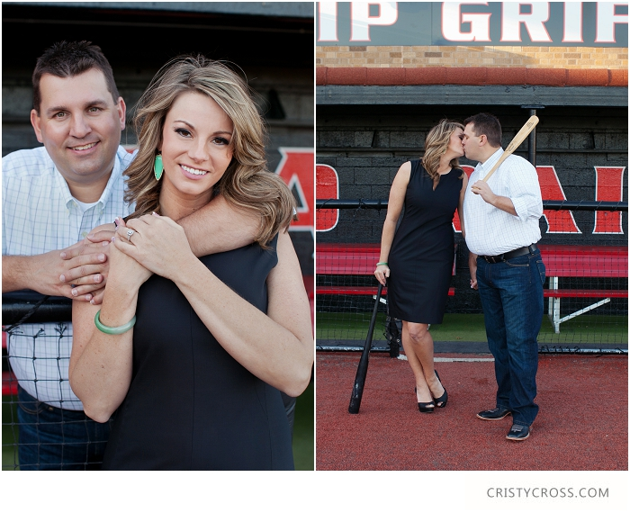 Texas Tech Baseball Lubbock, Texas Engagement Session taken by Clovis Wedding Photographer Cristy Cross_0213.jpg