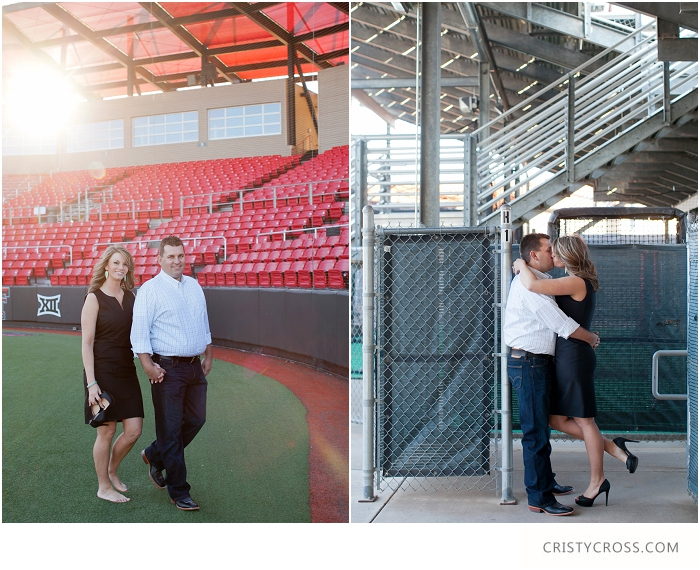 Texas Tech Baseball Lubbock, Texas Engagement Session taken by Clovis Wedding Photographer Cristy Cross_0214.jpg