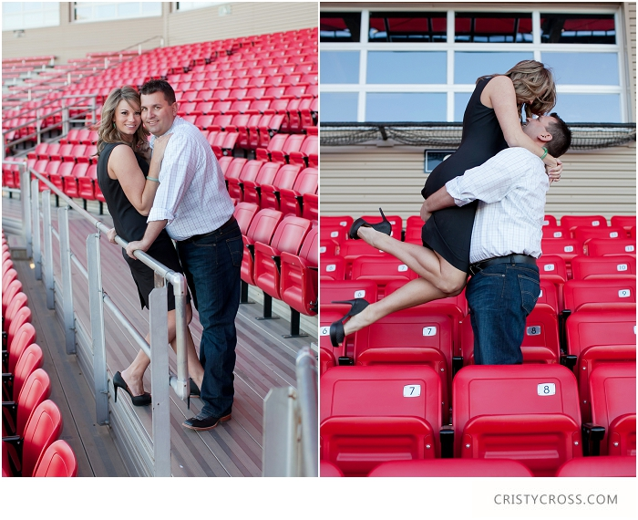 Texas Tech Baseball Lubbock, Texas Engagement Session taken by Clovis Wedding Photographer Cristy Cross_0220.jpg