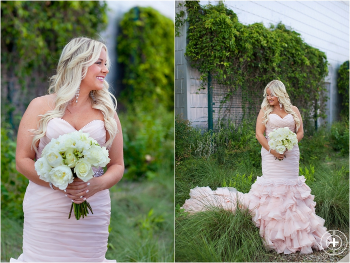 Kaci's Blush Pink Wedding Dress Bridal Session taken by Clovis Wedding Photographer Cristy Cross_0005.jpg