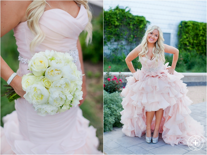 Kaci's Blush Pink Wedding Dress Bridal Session taken by Clovis Wedding Photographer Cristy Cross_0008.jpg