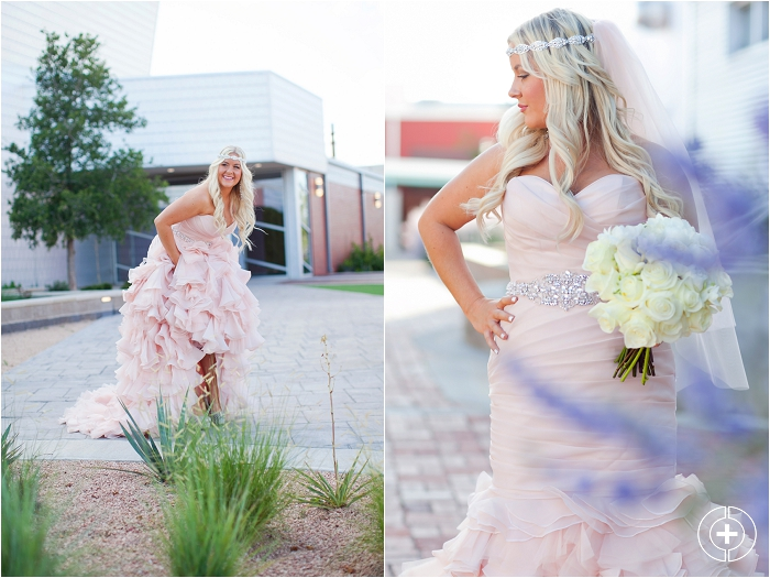 Kaci's Blush Pink Wedding Dress Bridal Session taken by Clovis Wedding Photographer Cristy Cross_0011.jpg
